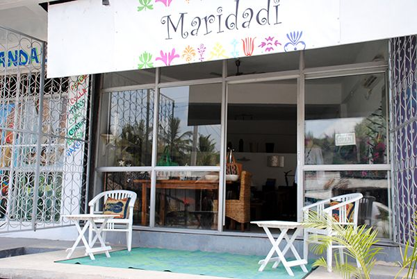 the best attitude 27d52 5e0eb Watamu now is more precious with Maridadi shop ...